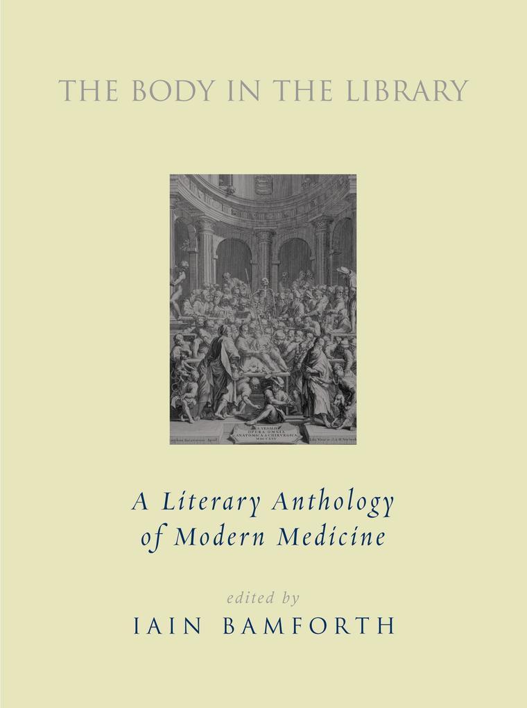 The Body in the Library als Buch (gebunden)