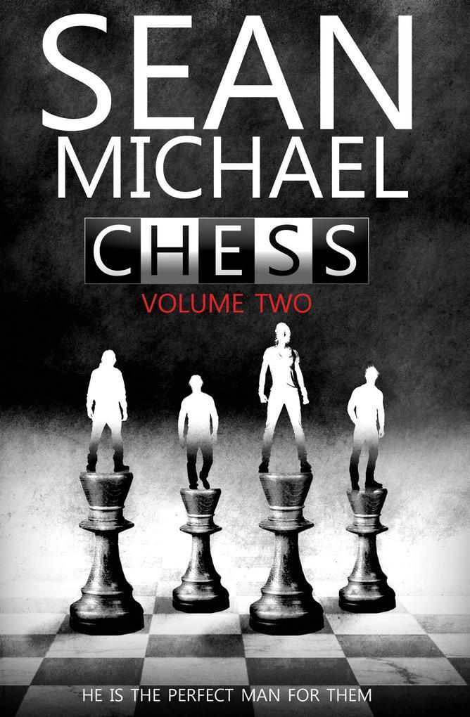 Chess als Buch (kartoniert)
