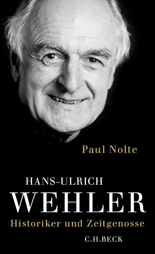 Hans-Ulrich Wehler als eBook epub