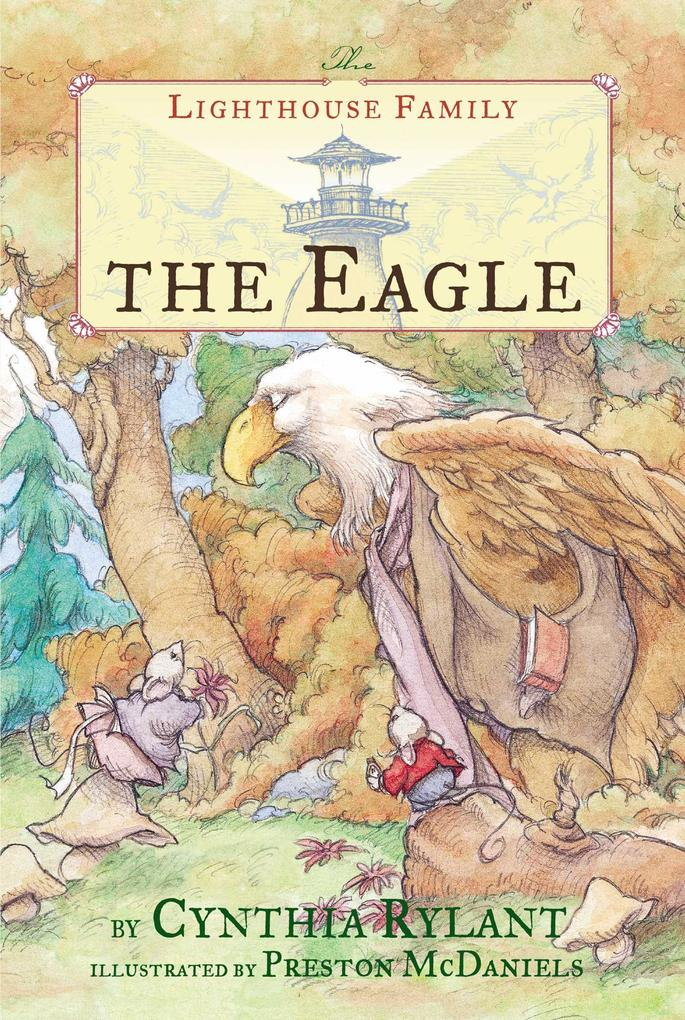 The Eagle als eBook epub