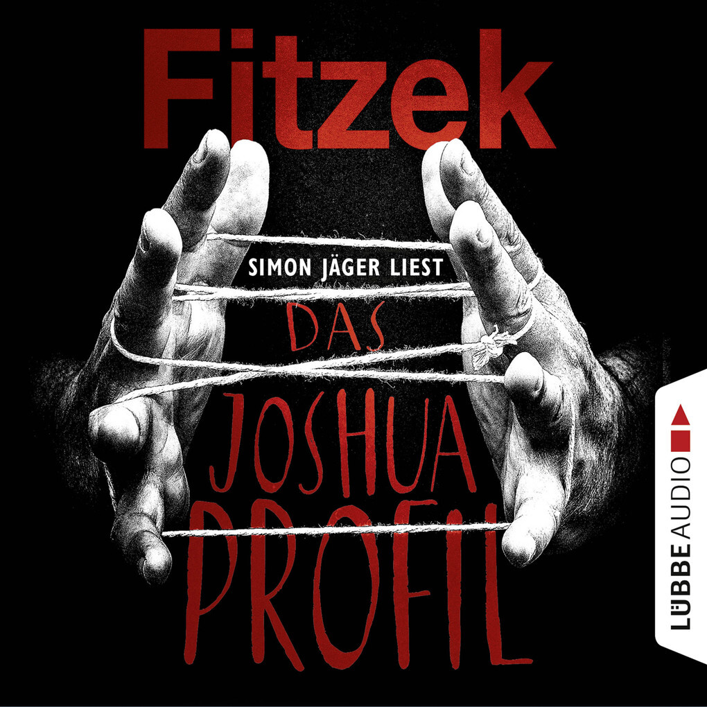 Das Joshua-Profil als Hörbuch Download