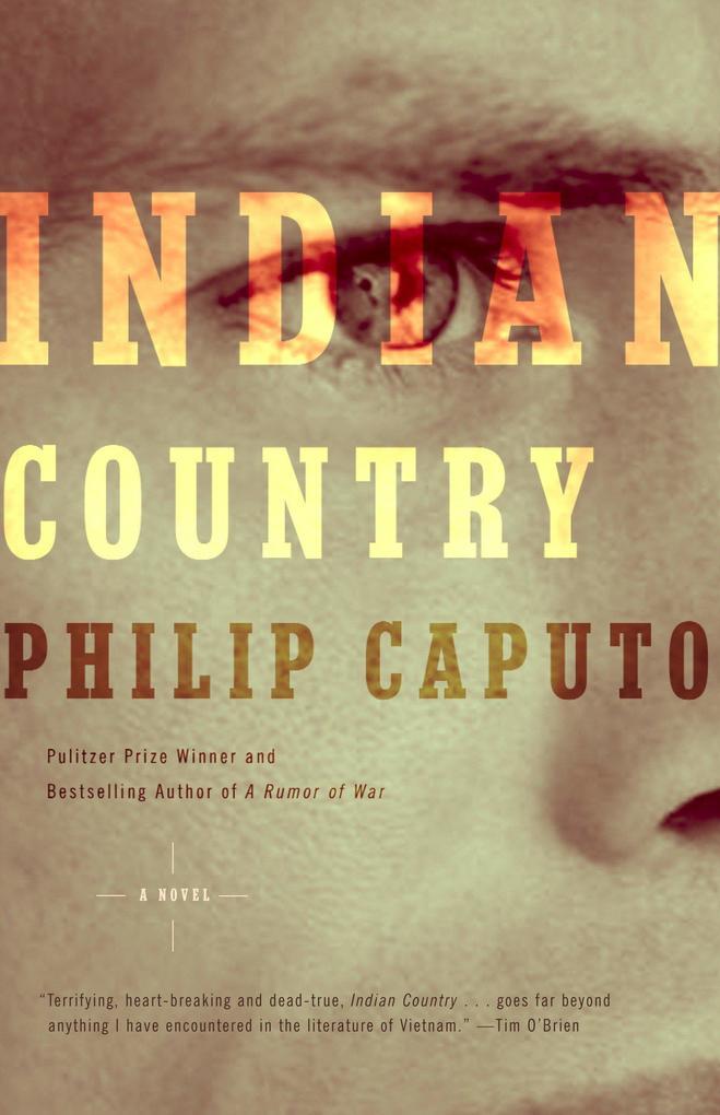 Indian Country als Taschenbuch