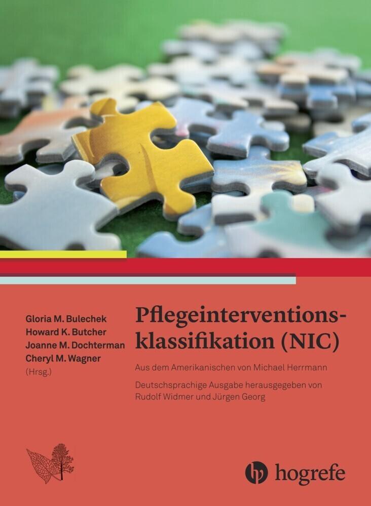 Pflegeinterventionsklassifikation (NIC) als Buch (gebunden)