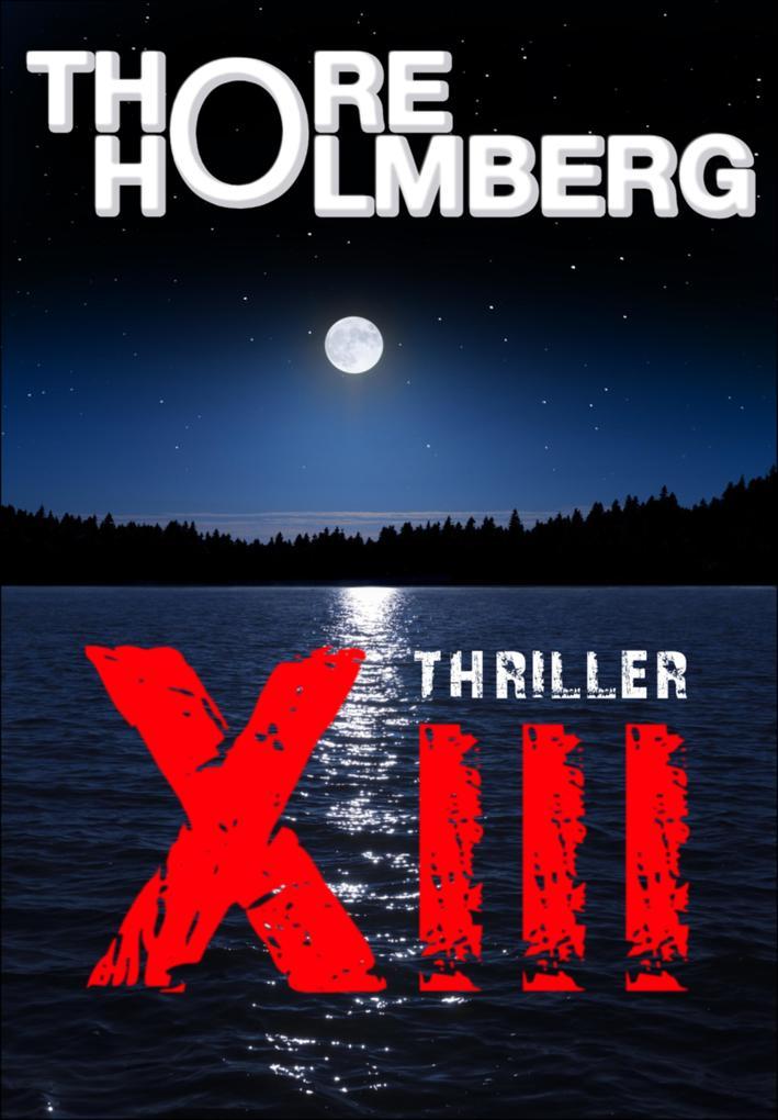 XIII - Thriller als eBook epub