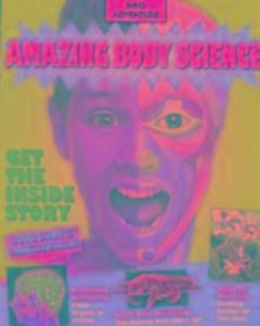 Info Amazing Body Science als Taschenbuch