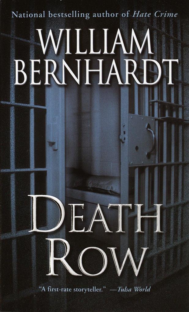 Death Row als Taschenbuch