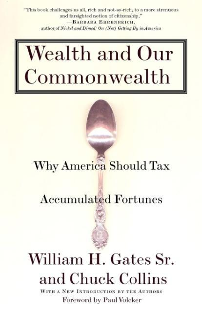 Wealth and Our Commonwealth als Taschenbuch