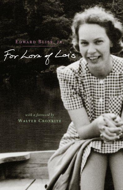 For Love of Lois als Buch (gebunden)