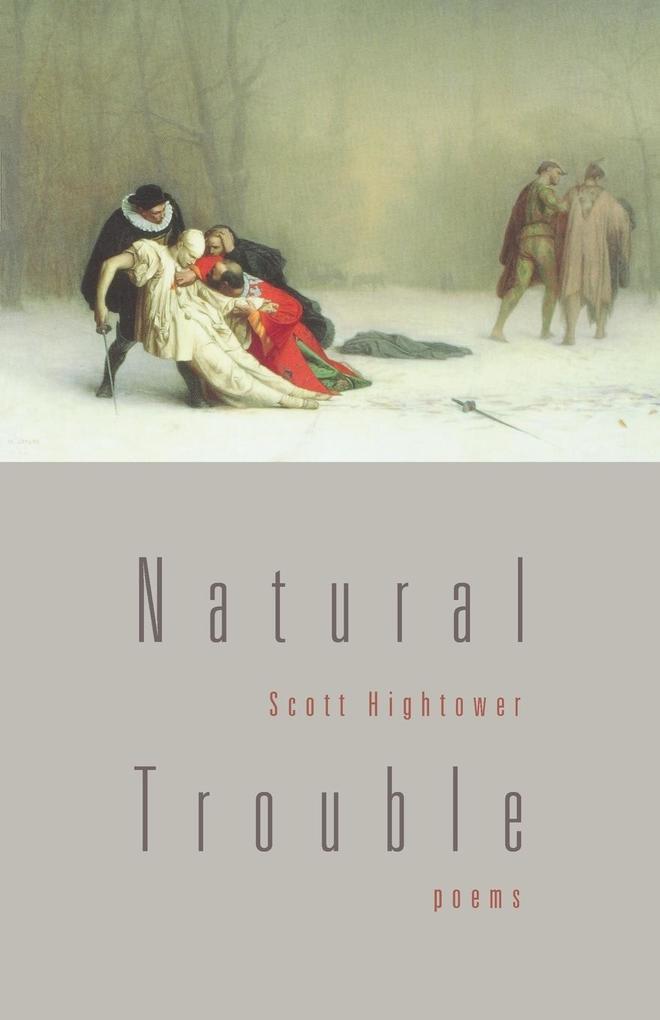 Natural Trouble als Taschenbuch
