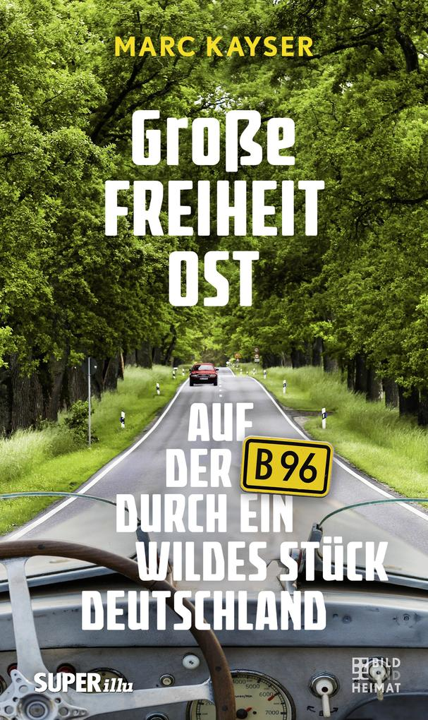 Große Freiheit Ost als eBook epub