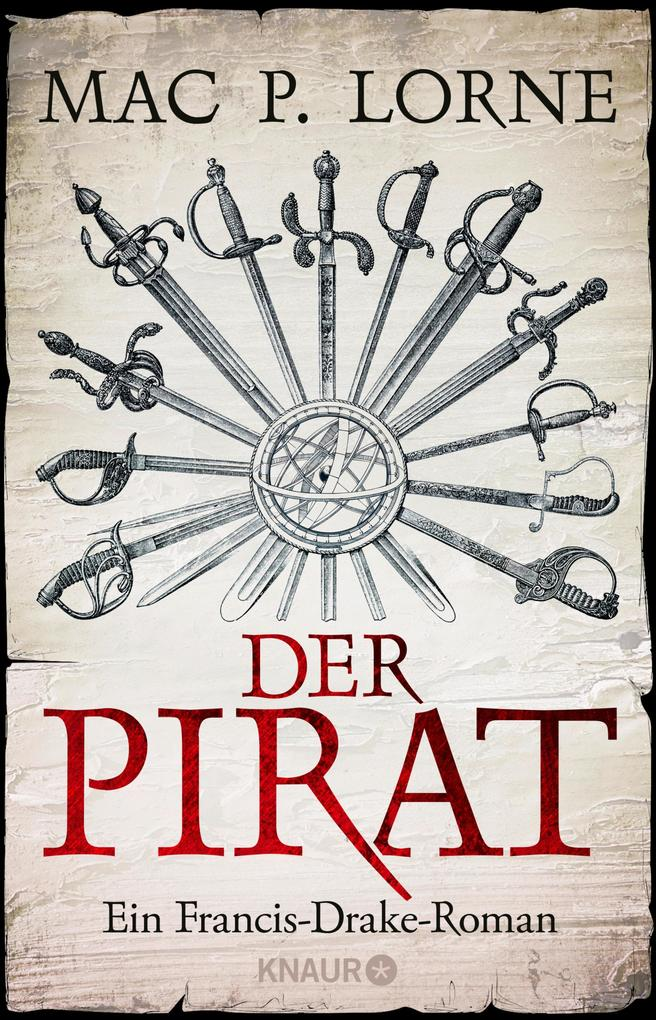 Der Pirat als eBook epub