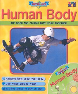 Human Body als Buch