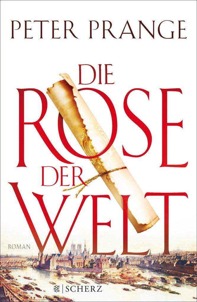 Die Rose der Welt als eBook epub