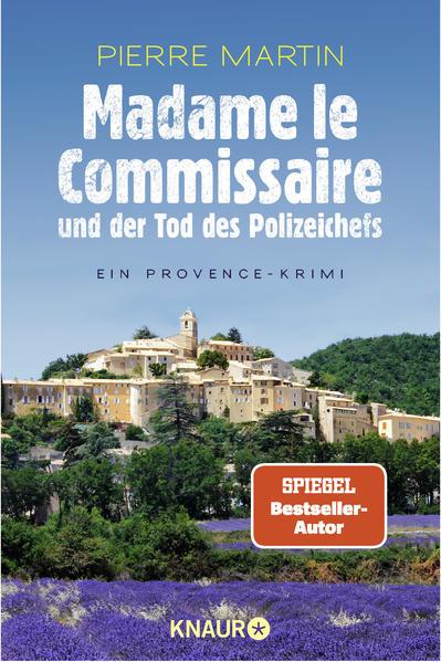 Madame le Commissaire und der Tod des Polizeichefs als Taschenbuch