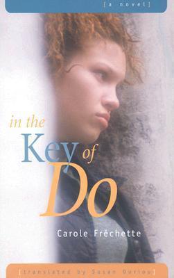 In the Key of Do als Taschenbuch