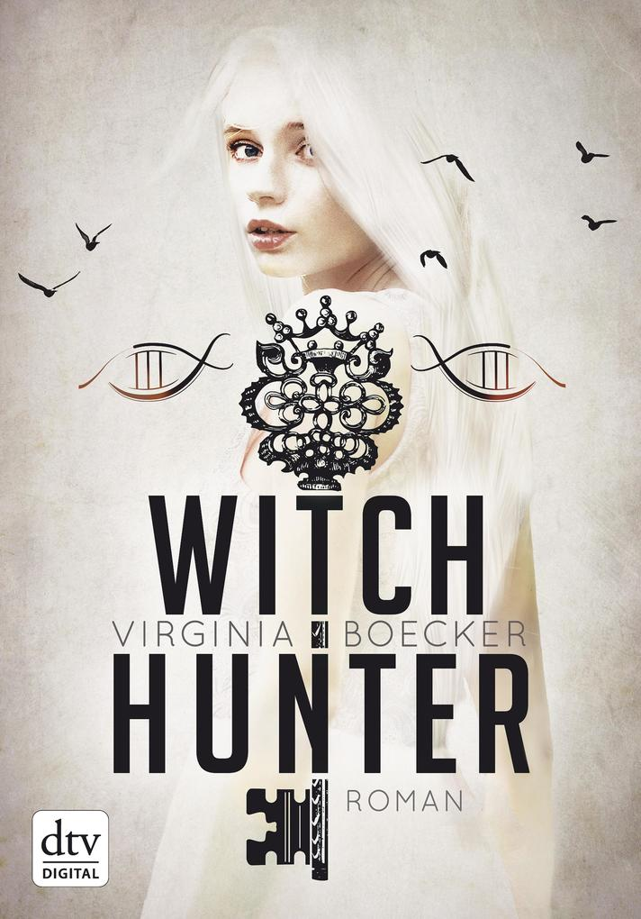 Witch Hunter als eBook epub