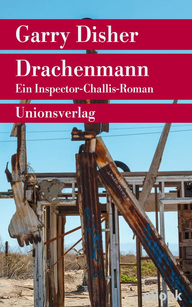 Drachenmann als eBook epub