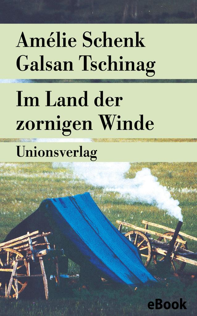 Im Land der zornigen Winde als eBook epub