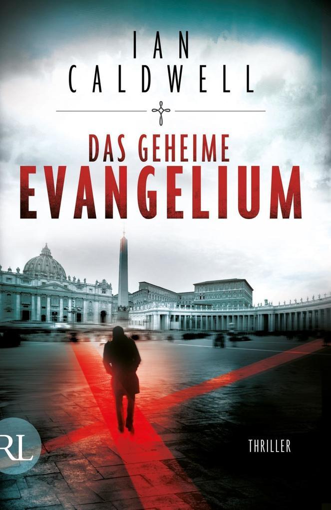 Das geheime Evangelium als eBook epub