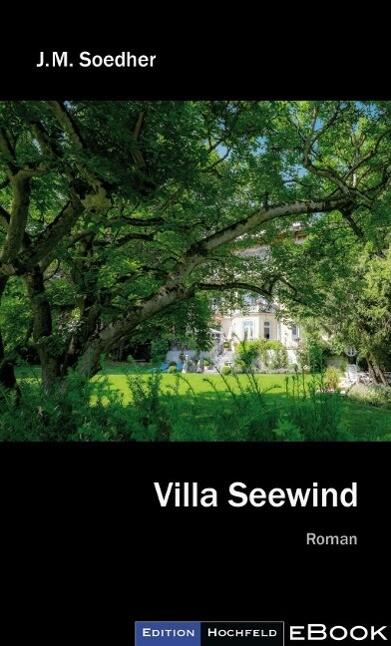 Villa Seewind als eBook epub