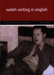 Welsh Writing in English: v.8 als Taschenbuch