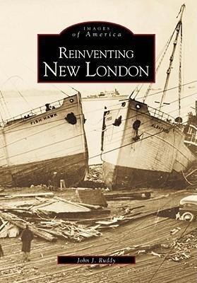 Reinventing New London als Taschenbuch