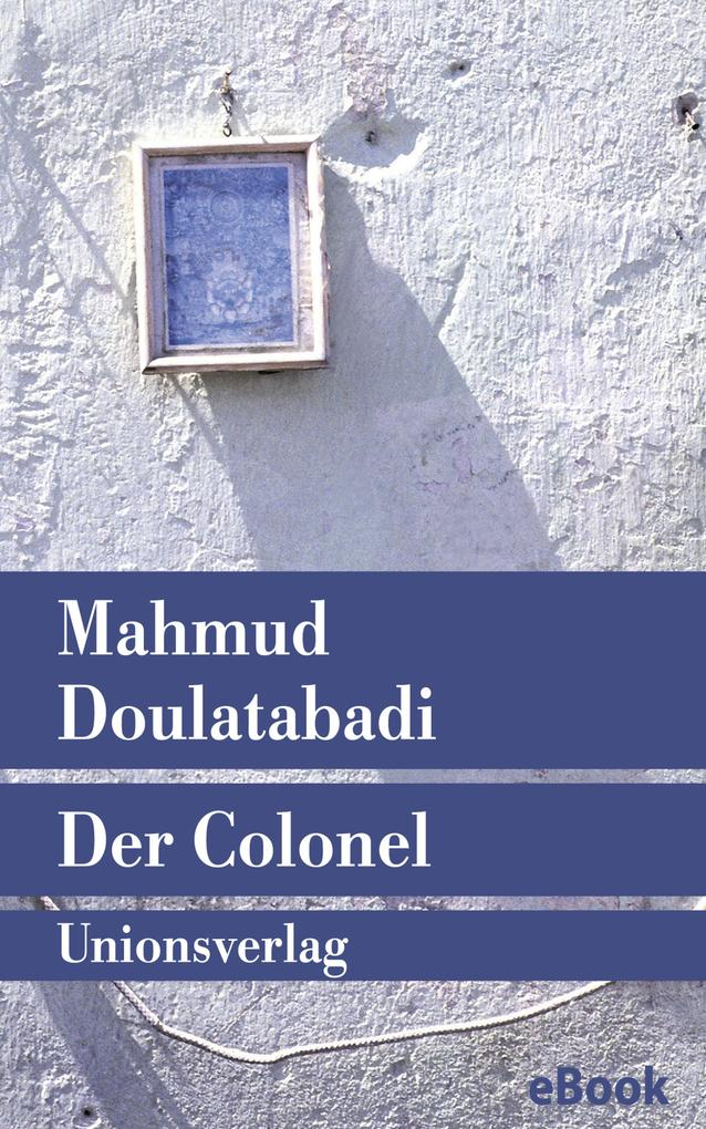 Der Colonel als eBook epub