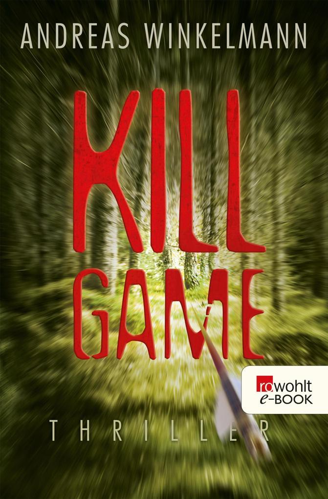 Killgame als eBook epub