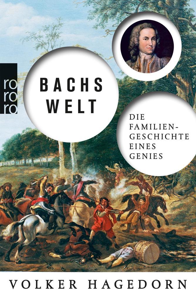 Bachs Welt als eBook epub