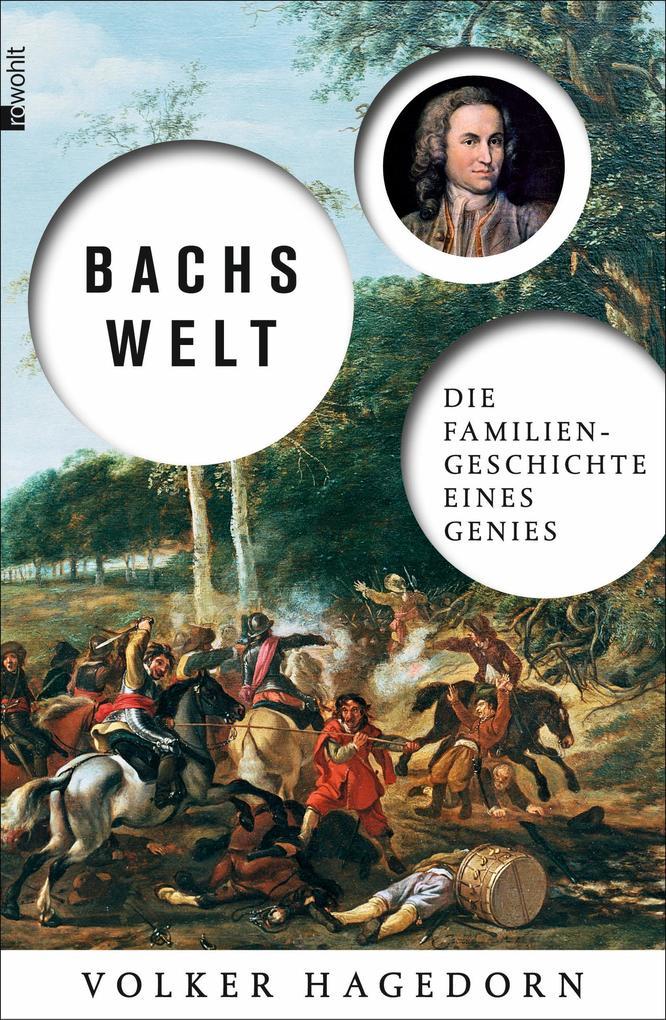 Bachs Welt als Buch (gebunden)