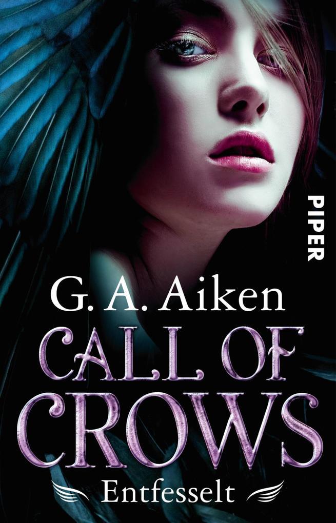 Call of Crows - Entfesselt als eBook