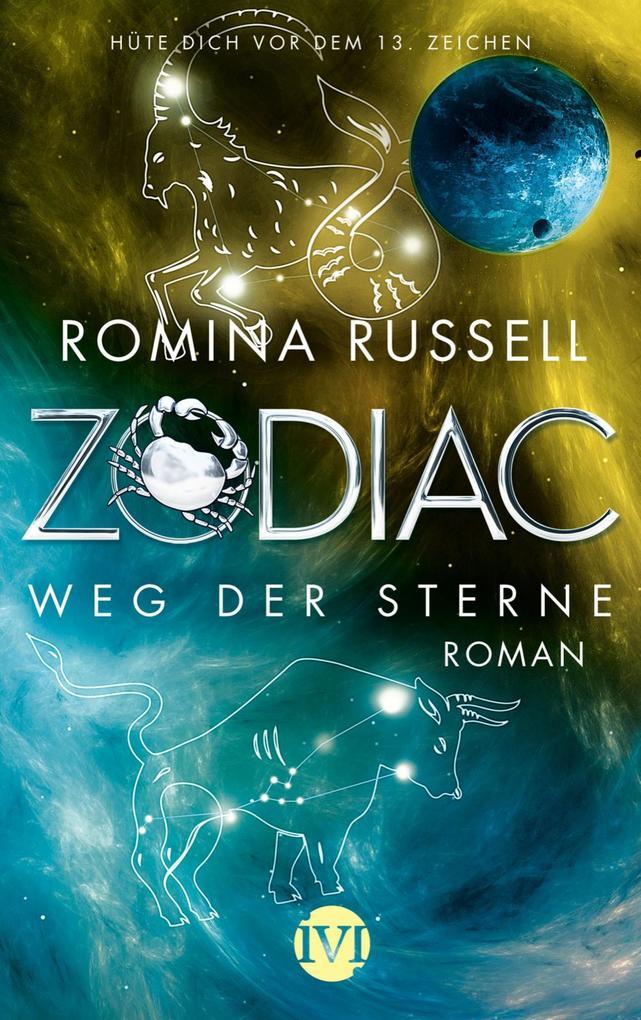 Zodiac - Weg der Sterne als eBook epub