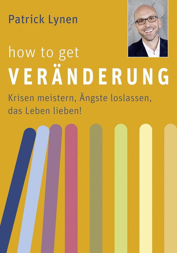 How to get Veränderung als Buch (kartoniert)