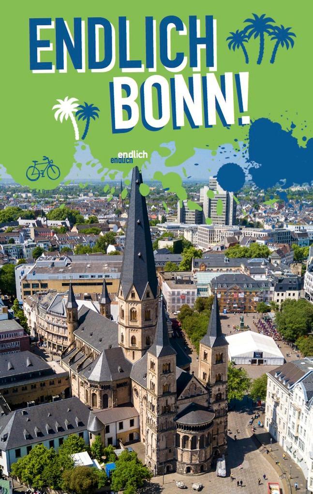Endlich Bonn! als eBook pdf