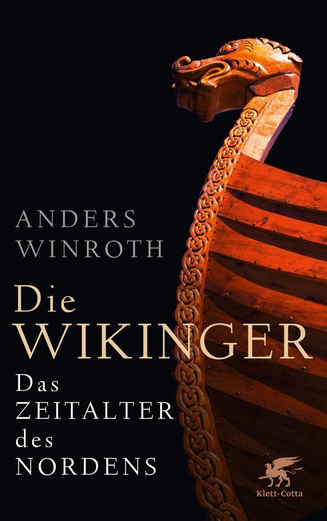 Die Wikinger als eBook epub