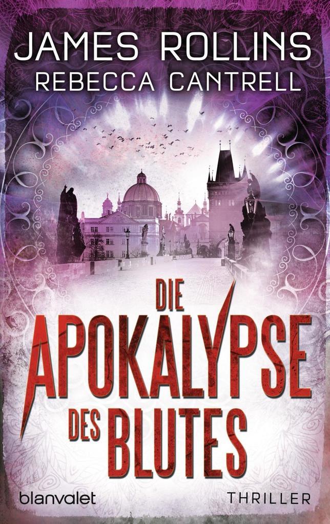 Die Apokalypse des Blutes als Taschenbuch