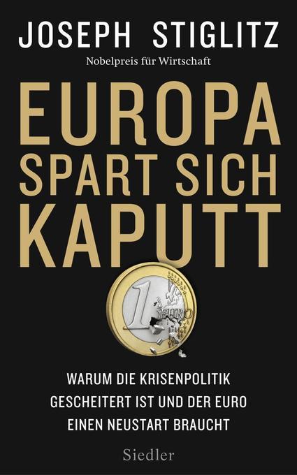 Europa spart sich kaputt als Buch