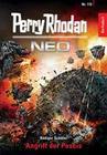 Perry Rhodan Neo 115: Angriff der Posbis