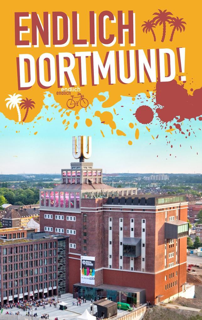 Endlich Dortmund! als eBook pdf