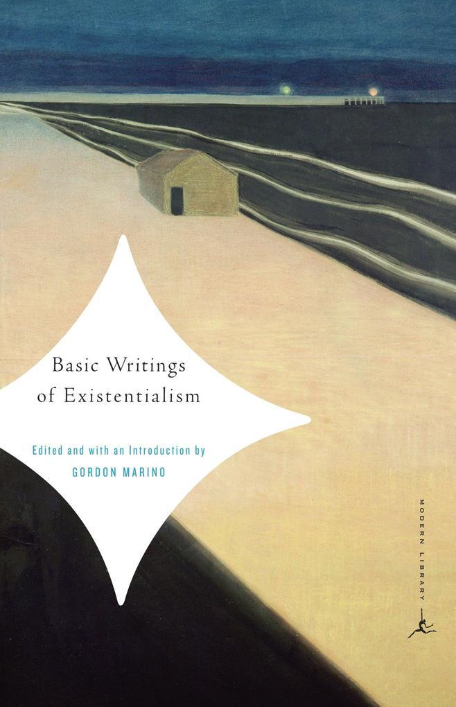 Basic Writings of Existentialism als Buch (kartoniert)