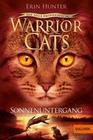 Warrior Cats Staffel 2/06 - Die neue Prophezeiung. Sonnenuntergang