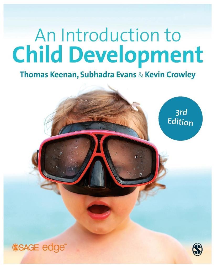 An Introduction to Child Development als Buch (kartoniert)