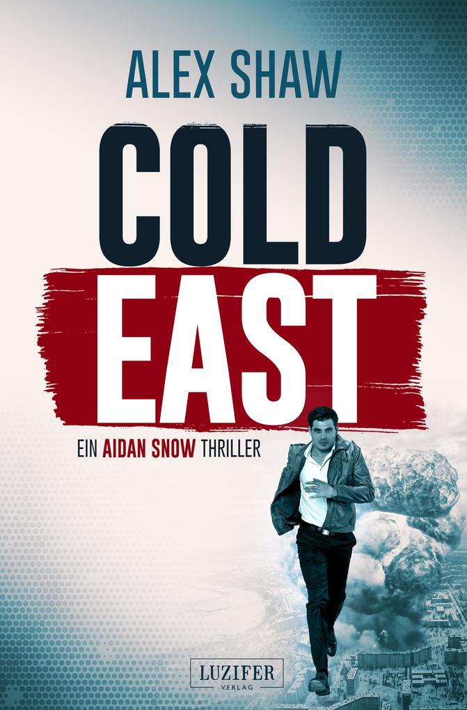 COLD EAST als eBook epub