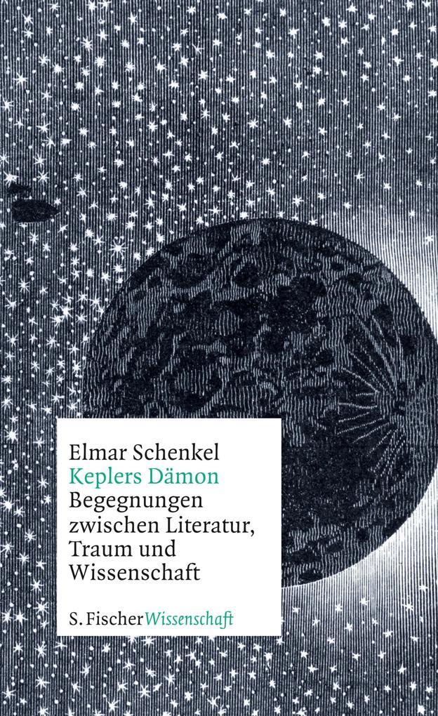 Keplers Dämon als eBook