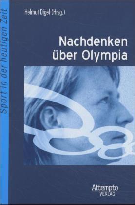 Nachdenken über Olympia als Buch (kartoniert)