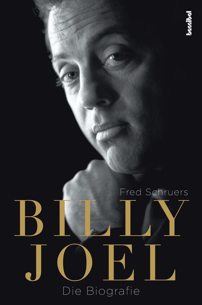 Billy Joel als Buch (gebunden)