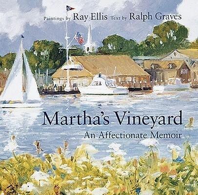 Martha's Vineyard: An Affectionate Memoir als Buch (gebunden)