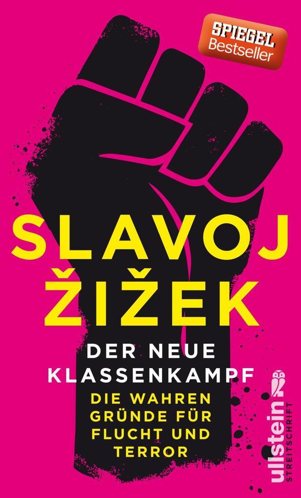 Der neue Klassenkampf als Buch (kartoniert)
