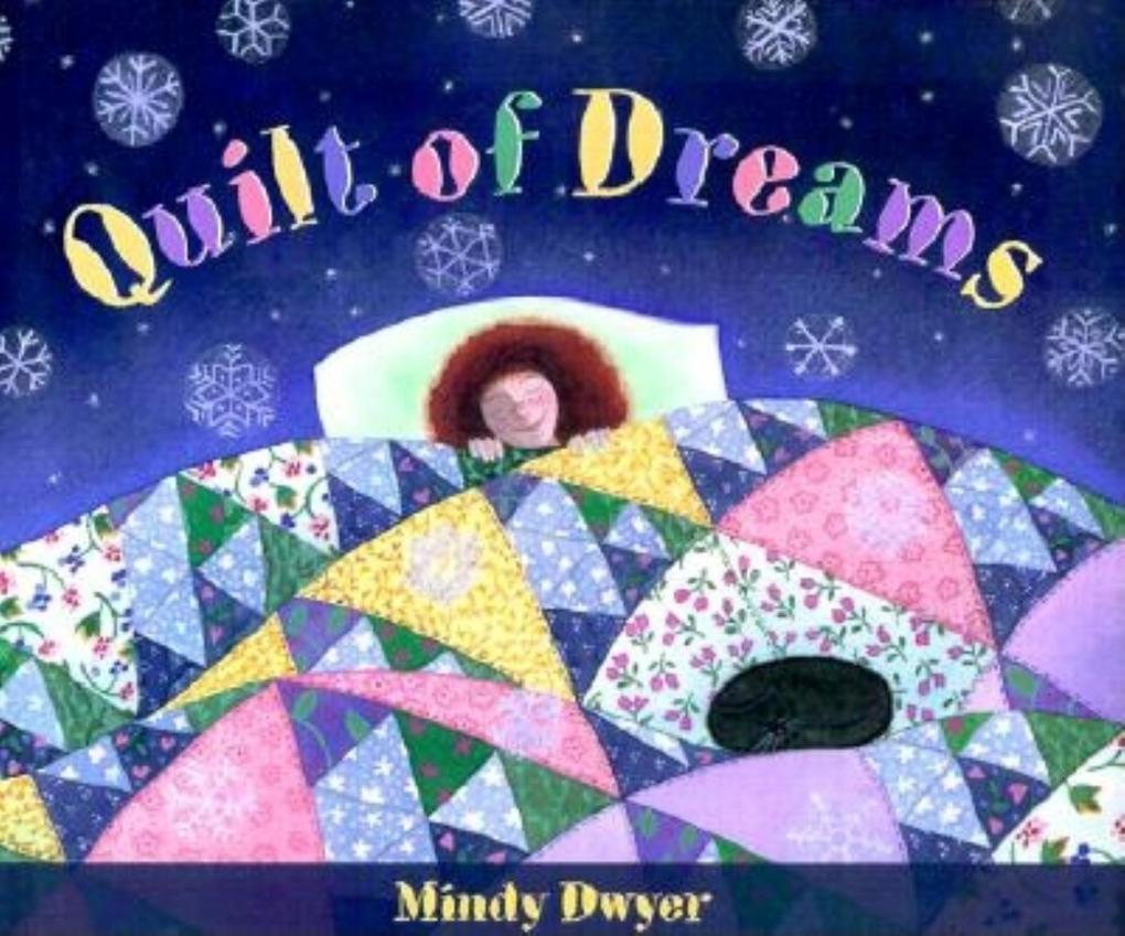 Quilt of Dreams als Buch (gebunden)