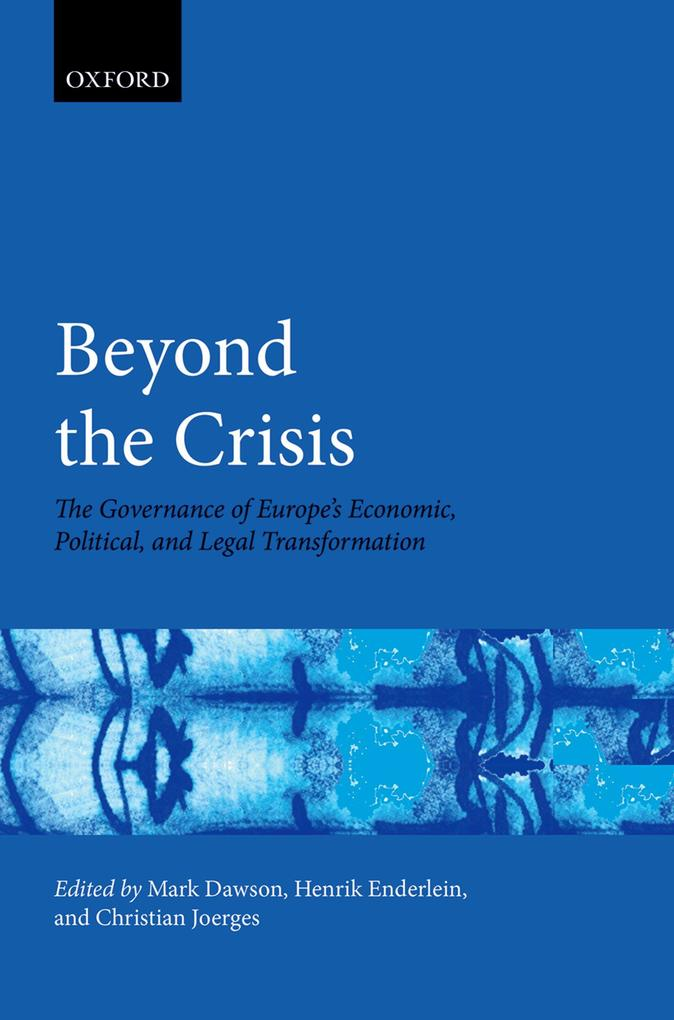 Beyond the Crisis als eBook pdf